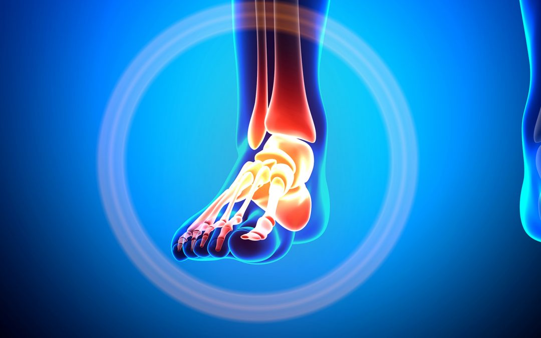 Stem Cell Therapies for Foot and Ankle Injuries